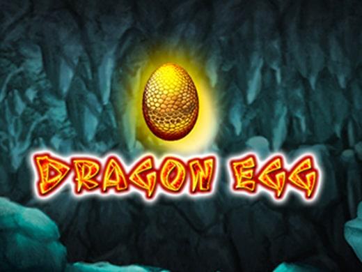 Dragon Egg Tom Horn Gaming Gokkast1