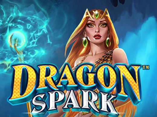 Dragon Spark Playtech1