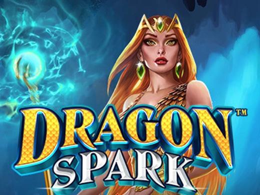 Dragon Spark Playtech1