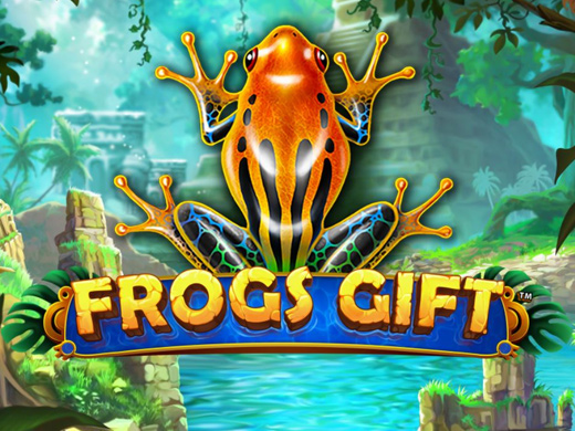 Frogs Gift Logo1