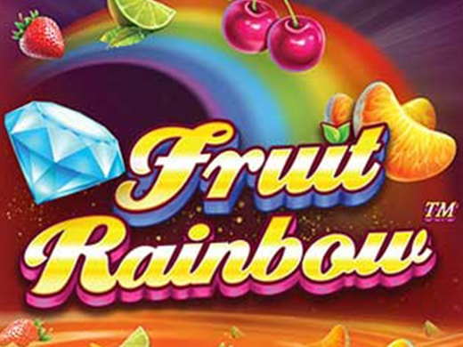 Fruit Rainbow Pragmatic Play gokkast