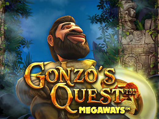 Gonzos Quest Megaways Red tiger gaming2