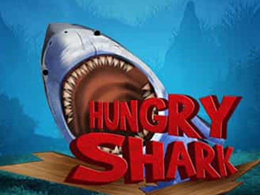 Hungry Shark Wazdan Gokkast2