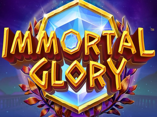Immortal Glory Logo