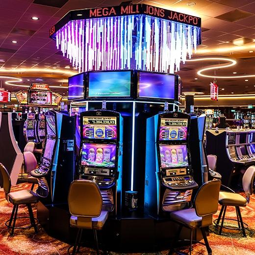 Jackpot Mega Millions Holland Casino Nijmegen