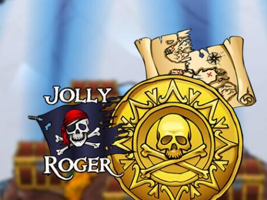 Jolly Roger Play n Go gokkast