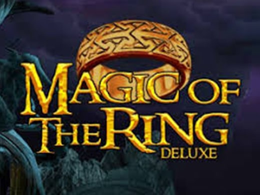 Magic of the Ring Deluxe Wazdan Gokkast2
