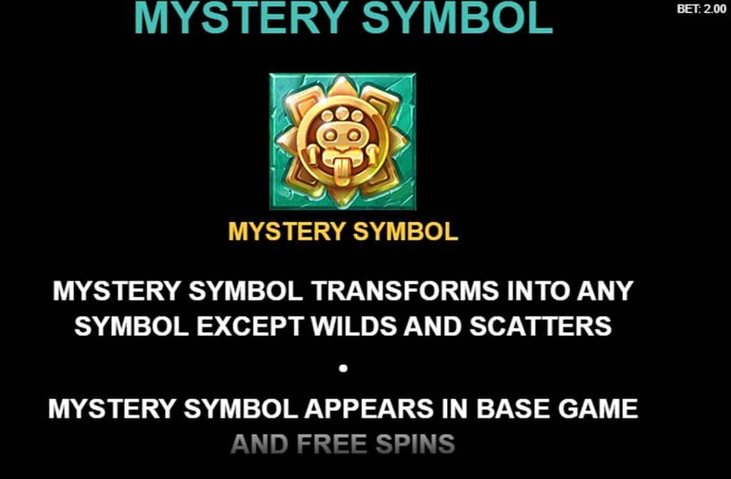 Door de diverse bonussen die dit spel kent zijn er mooie geldprijzen te winnen