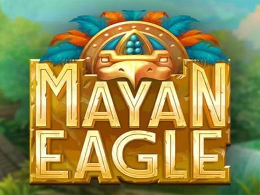 Mayan Eagle Logo2