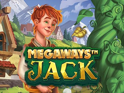 Megaways Jack Logo1