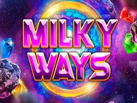 Milky Ways Logo1