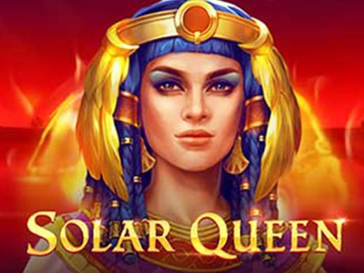 Solar Queen Playson Gokkast2