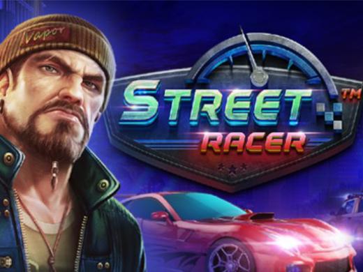 Street Racer Pragmatic Play 2