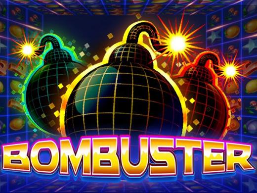 Bombuster Logo