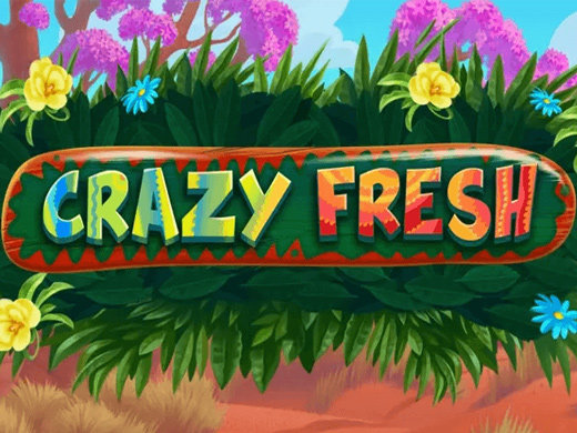 Crazy Fresh Logo1