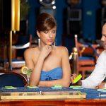 Dealer tactiek blackjack