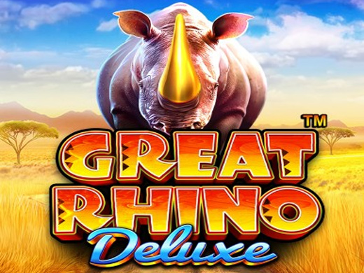 Great Rhino Deluxe Logo1
