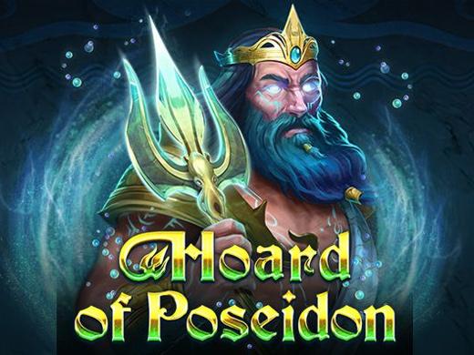 Hoard of Poseidon Logo1