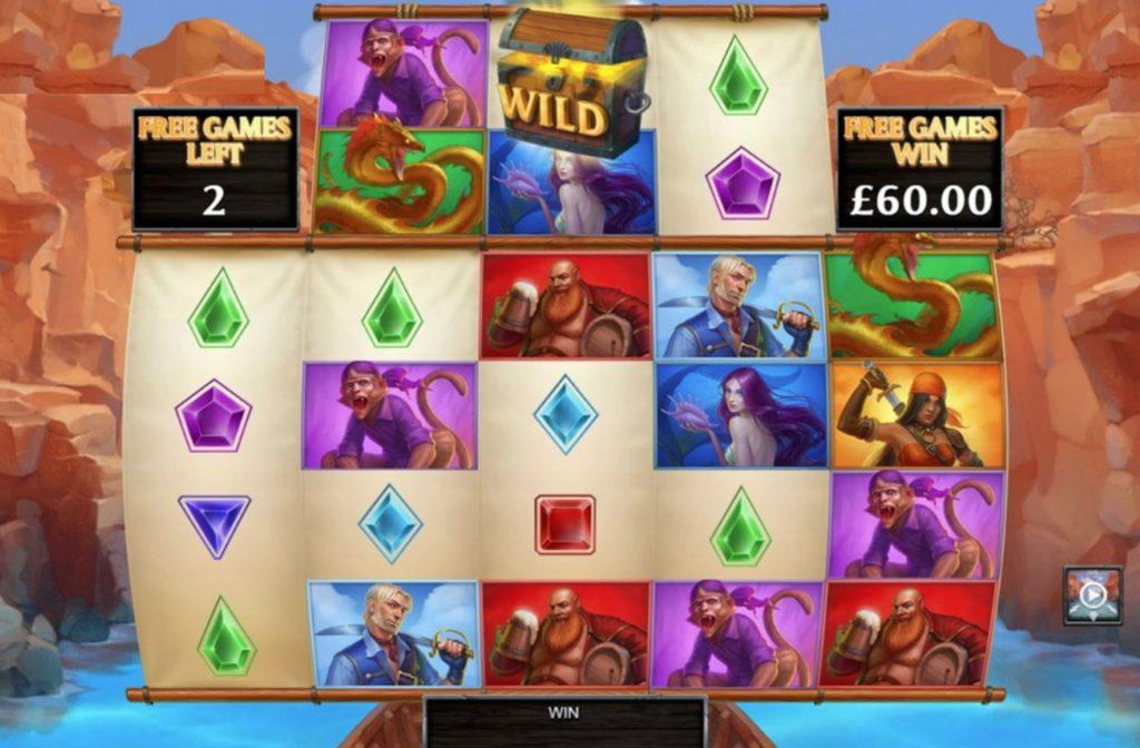 Deze gokkast is ontwikkeld door spelprovider Playtech