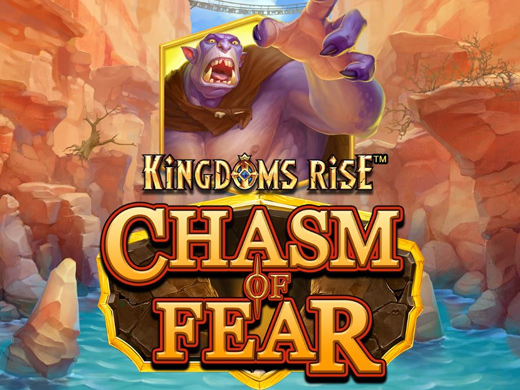 Kingdoms Rise Chasm of Fear Logo1