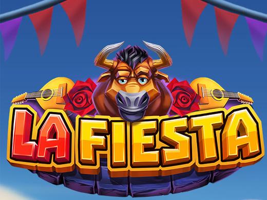 La Fiesta Logo1