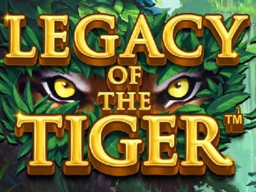 Legacy of the Tiger Logo