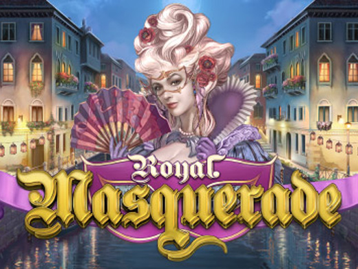 Royal Masquerade Logo1