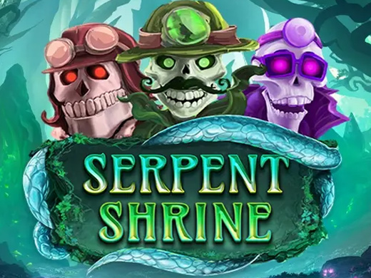Serpent Shrine Logo