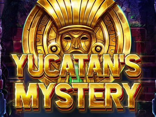 Yucatan's Mystery Logo