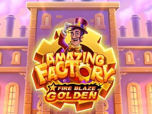 Amazing Factory2