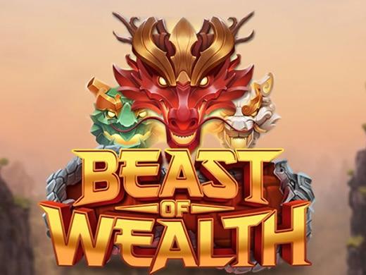 Beast of Wealth Play N Go gokkast1
