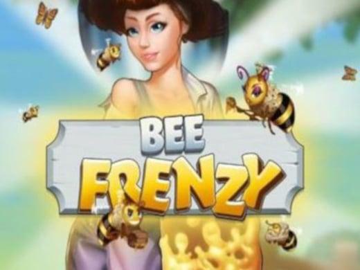 Bee Frenzy Playtech gokkast1