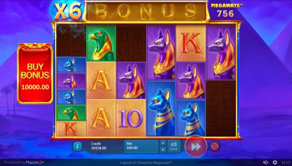 Bonus vrijspelen betekent Free Spins krijgen