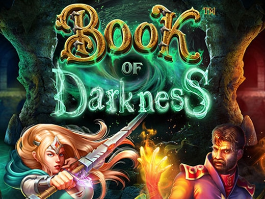 Book of Darkness Betsoft1 gokkast
