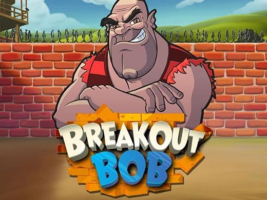 Breakout Bob Playtech gokkast