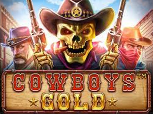 Cowboys Gold Pragmatic Play gokkast1