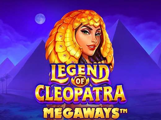 Legend of Cleopatra Megaways Playson Gokkast1