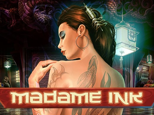 Madame Ink Play n Go image1