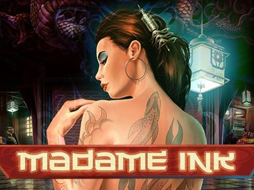 Madame Ink Play n Go image1