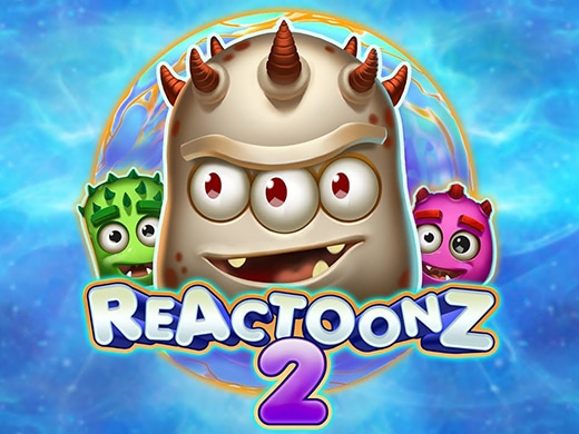 Reactoonz 2 Play N Go gokkast1