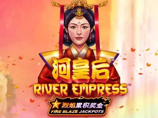 River Empress Playtech gokkast1