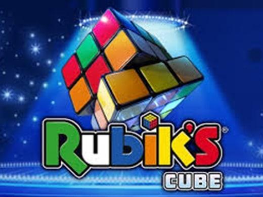 Rubik's Cube Playtech gokkast1