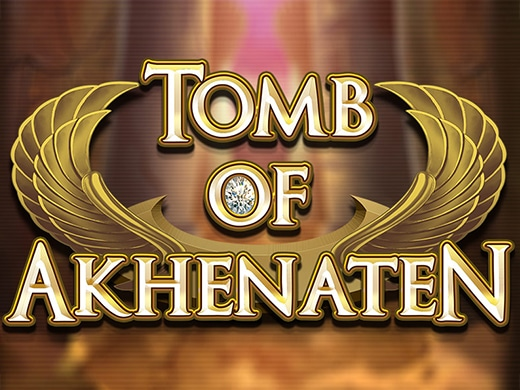 Tomb of Akhenaten Nolimit City1