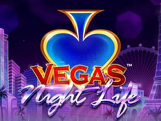 Vegas Night Life Netent gokkast1