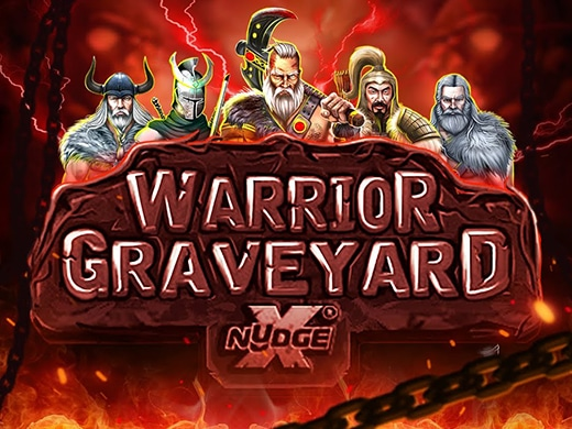 Warrior Graveyard Nolimit City Gokkast1