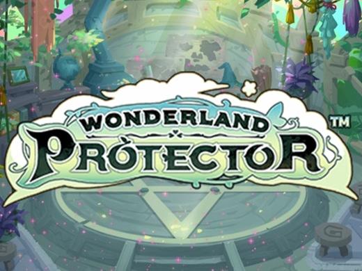 Wonderland Protector Netent gokkast