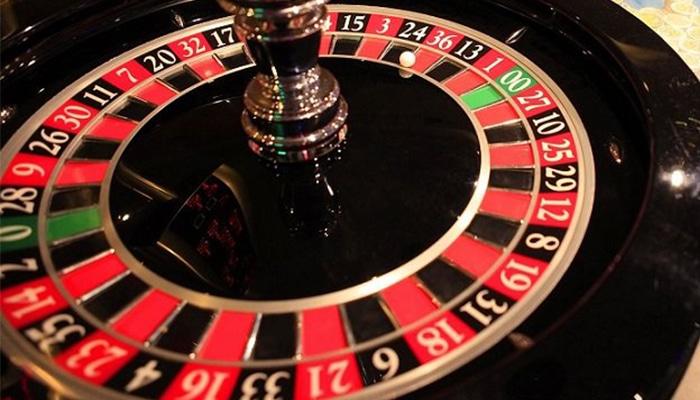 Amerikaanse roulette heeft een 0 en een 00. Vermijd deze variant