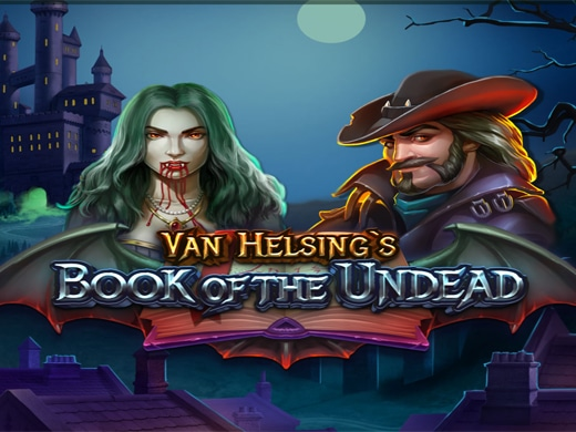 Book of the Undead Logo1