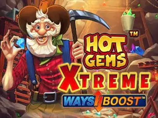 Hot Gems Xtreme Logo1