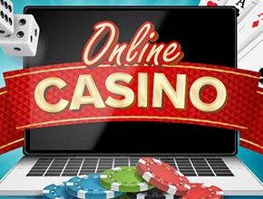 Kies een online casino